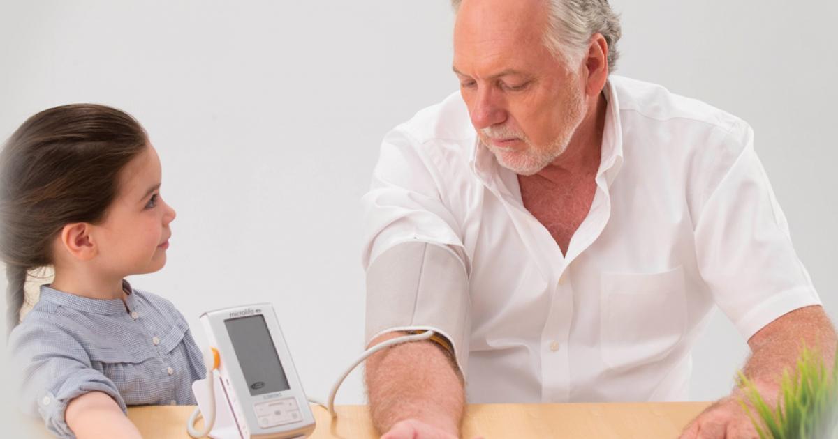 Pitvarfibrilláció és vérnyomás mérése otthon