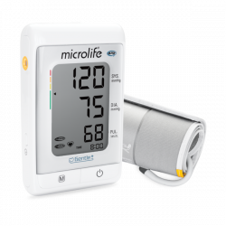 Microlife BP A200 AFIB adapterrel